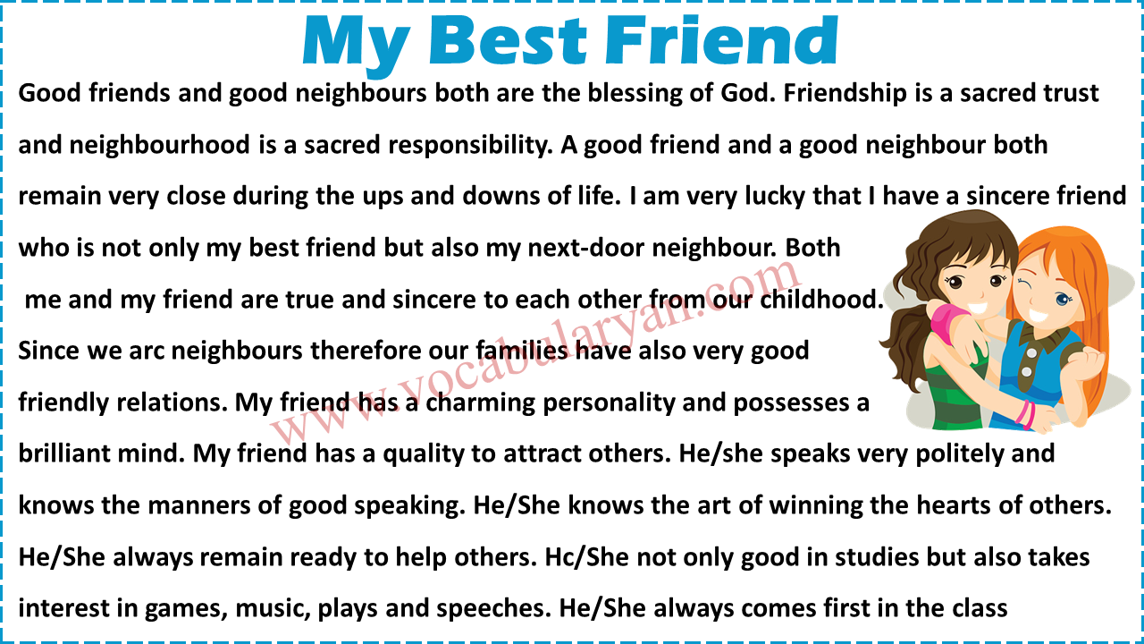 Essay best friend functional resume experience section